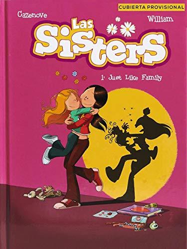 Les sisters 1. Germanes per força
