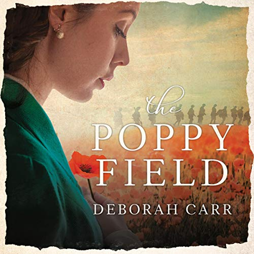 Couverture de The Poppy Field
