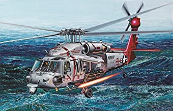 1/35 scale helicopter models
