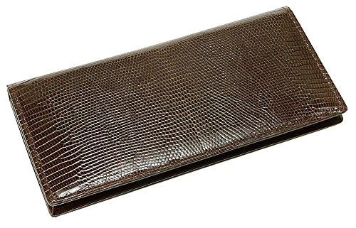 CYPRIS(キプリス)『Lizard小銭入れ付き通しマチ長財布(4236)』