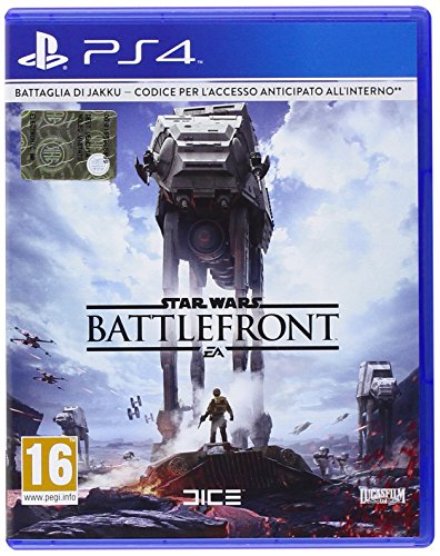 Star Wars: Battlefront - Day-one Edition - PlayStation 4