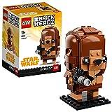 LEGO- Brickheadz Chewbacca, Multicolore, 41609