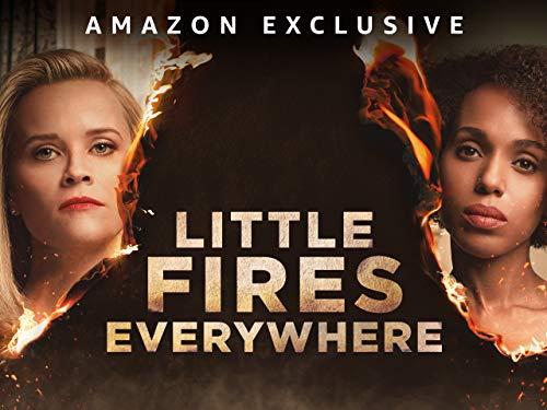 Little Fires Everywhere - Season 1