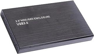 draagbare externe harde schijf 2tb/500g/320g/60gb, Usb3.0 Hdd mobiele back-upopslag, geschikt voor pc, desktopcomputer, Ma...