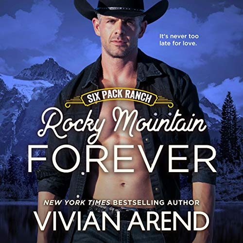 Rocky Mountain Forever cover art