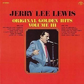 Original Golden Hits - Vol. 3