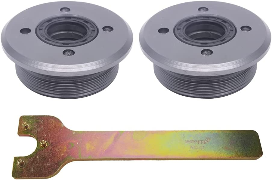 OVERSEE 6E5-43821 latest Factory outlet Screw with Wrench Yamaha Outboard Motor for Ol