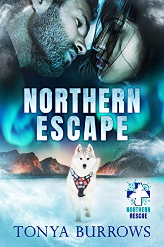 Northern Escape (Northern Rescue Book 1)