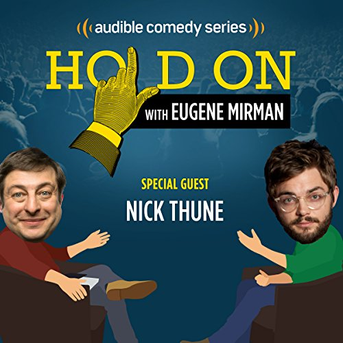 Ep. 7: Nick Thune Argues About Ultrasounds cover art