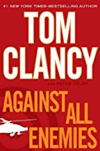 By Tom Clancy - Against All Enemies