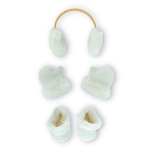 Corolle - DMV85 - Accessoires hiver pour poupon 36/42 cm