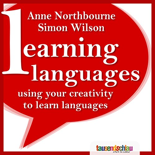 Learning Languages made easy cover art