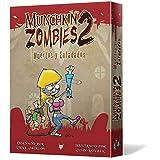 Edge Entertainment Munchkin Zombies 2....