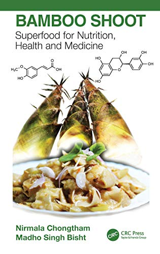 Bamboo Shoot: Superfood for Nutrition, Health and Medicine