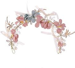 Limeow Blumenkranz Stirnband Blumenkranz Blumen Stirnband Bl