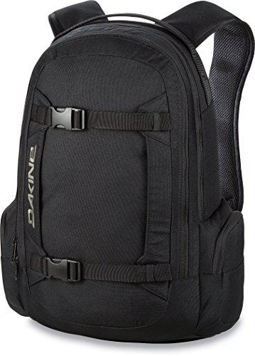 Dakine Mission Backpack Black One Size/25 L