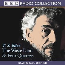 The Waste Land & Four Quartets