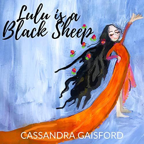 Lulu Is a Black Sheep cover art