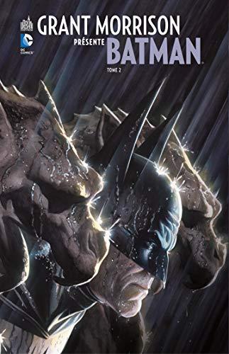 Grant Morrison présente Batman - Tome 2 - Le Gant Noir