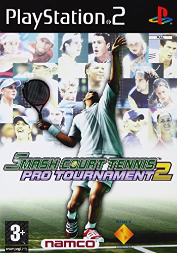 Smash Court Tennis - Pro Tournament 2