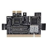 Multifunction LPC-DEBUG Card PCI PCI-E LPC Motherboard Diagnostic Test LPC-Debug Post Card Diagnostic Test kit
