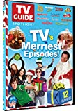 TV Guide Spotlight: TV's Merriest Holiday Episodes: Bewitched - The Flying Nun - The Partridge Family -...