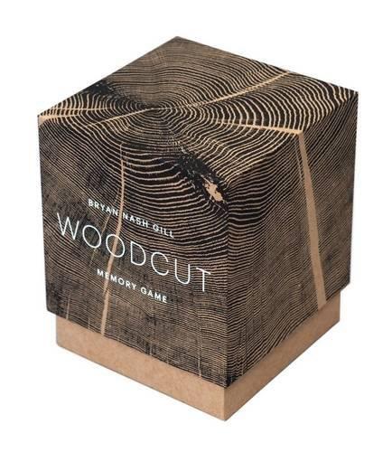 Woodcut Memory Games