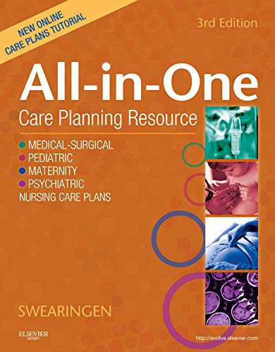 All-In-One Care Planning Resource (All-In-One Care...