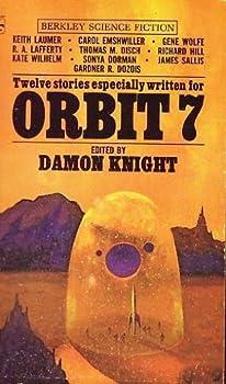 Orbit 7 - Book #7 of the Orbit