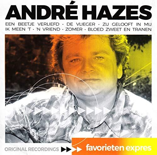 Andre Hazes - Favorieten Expres
