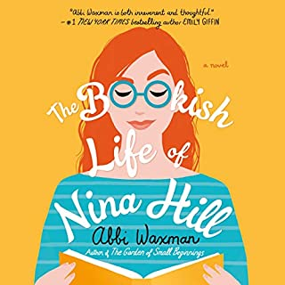 The Bookish Life of Nina Hill audiobook cover art