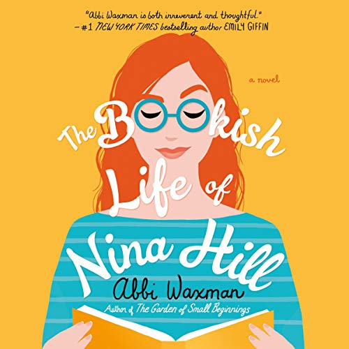 Page de couverture de The Bookish Life of Nina Hill