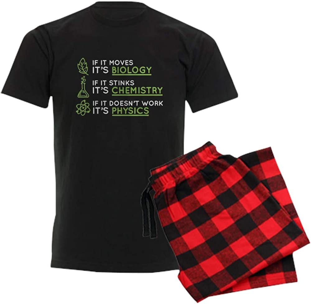 2021 CafePress Science Set Pajama Max 65% OFF