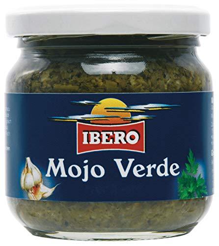 Ibero Mojo Verde 185 ML