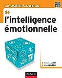 La boîte à outils de l'intelligence émotionnelle - Dunod - 20/08/2014