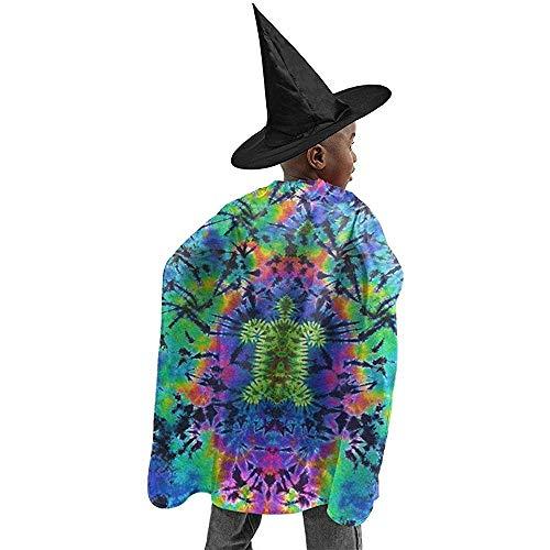 Cape toveraar, cape heks, tovermantel, toverjassen, heksen omhanging, heksen mantel, Wizard cloak, Witch Cloak, Wizard Cape, Witch Cape, dasspeld Halloween heks Cosplay kostuum Robe Cape Mant