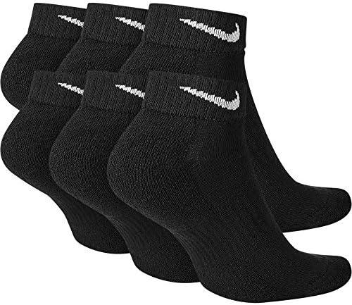 Nike Everyday Cushion Low Training Socks