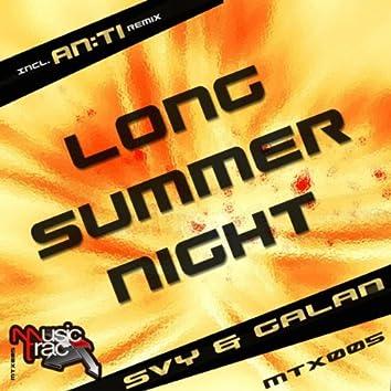 Long Summer Night