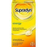 Supradyn energy Brausetabletten mit Orangengeschmack, 30 St. Tabletten