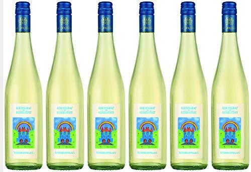 Reichsgraf von Kesselstatt: 6 Flaschen Riesling