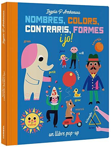 Nombres, Colors, Contraris, Formes I Jo!