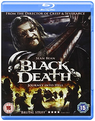 Sony Pictures Black Death (Blu-ray) (2010)