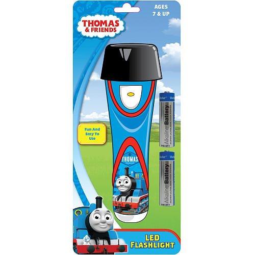 Thomas and Friends LED Flashlight