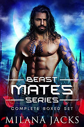 Beast Mates Series Complete Boxed Set