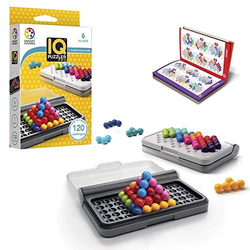 Smart Games -   SG455 IQ-Puzzler