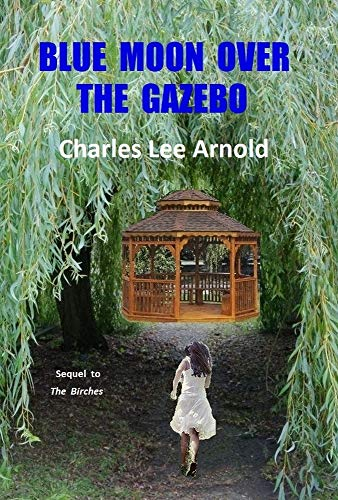 Blue Moon Over the Gazebo (English Edition)