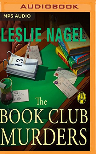 Price comparison product image The Book Club Murders