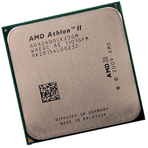 Procesador CPU AMD Athlon II X22603.2GHz 2MB adx260ock23gm Socket AM2+ AM3