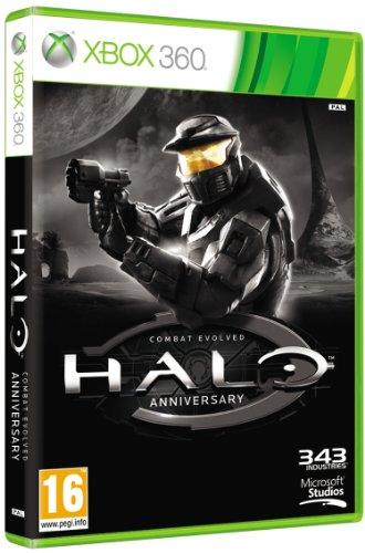 Halo: Combat Evolved Anniversary (UK)