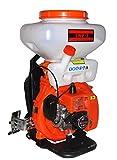 Demon Rücken Drucksprüher Benzinmotor Pflanzensprüher Unkrautspritze 14L(M83220)